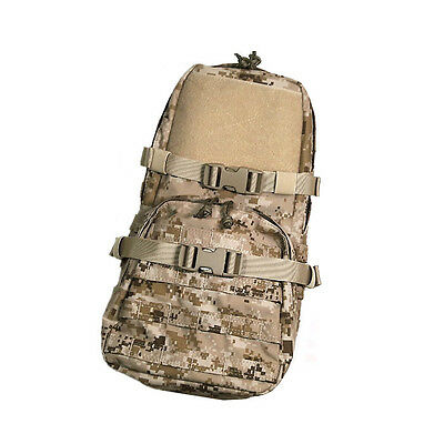 Devgru NAVY SEAL MAP Pack / Tactical MOLLE Modular Assault Back Pack AOR1