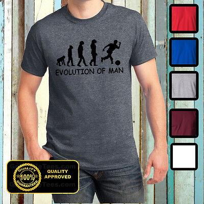 Funny Evolution of Man Tshirt Bowling shirt Gift Ideas Bowling T-shirt - Bowling Gift Ideas