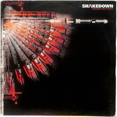 "Shakedown - Drowsy With Hope - 12"" Vinyl Record Single"