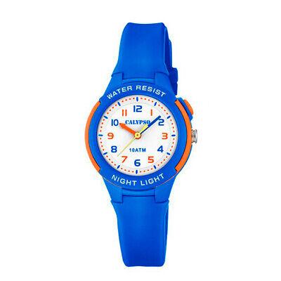 Reloj Calypso para niño K6069/3 Sumergible ¡Envío 24h !