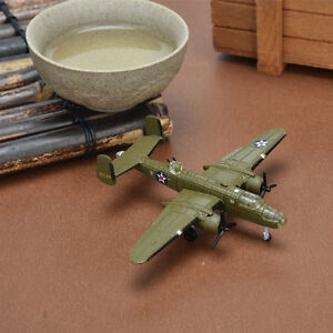AF1 1/200 B-25B Mitchell Tokyo Raiders Doolittle Raid 1942 Aircraft Diecast Mode