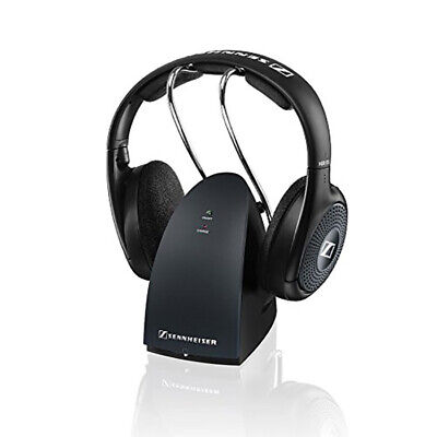 Sennheiser RS135 Wireless Headphone System NEW for sale  Shipping to India