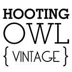 Hooting Owl Vintage