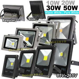 Focos led exteriores sharemedoc for Focos led exterior 150w