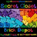 Secret Closet OC