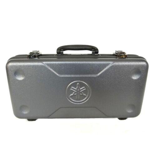 Yamaha Single Trumpet Case, Case Only, Factory OEM Case, USA Authorized Dealer