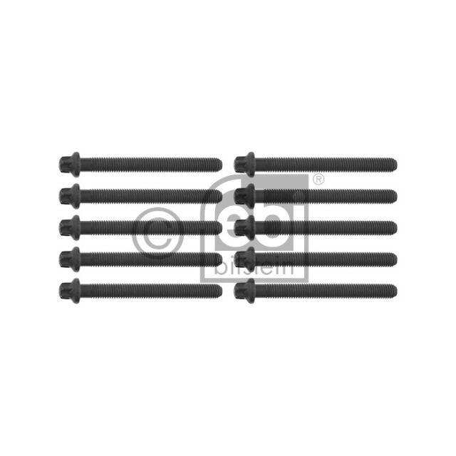 FEBI BILSTEIN Bolt Kit, cylinder head 04082