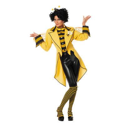 ack Bienenkönigin Biene Hummel (Bienen Kostüme)