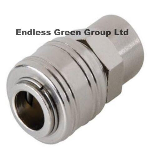 Pcl male reducing union air compressor hose line