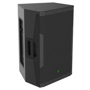 """Mackie SRM650 1600W 15"""" High-Definition Powered Loudspeakers"""