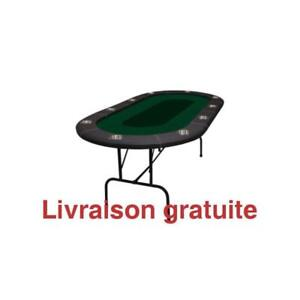 Table de poker Prolegacy Poker Table 84''