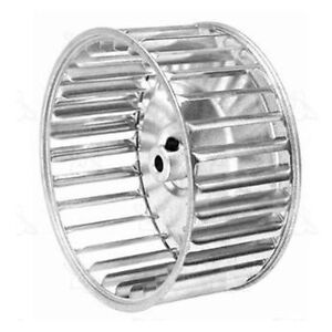 HVAC Blower Motor Wheel Front/Rear EVERCO 35602