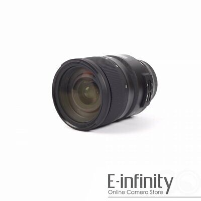 NEW Tamron SP 24-70mm f/2.8 Di VC USD G2 Lens for Canon EF (A032)