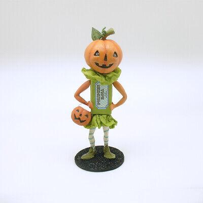 Halloween Decoration Pumpkin Bethany Lowe