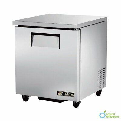 True Tuc-27-hc 27 W Undercounter Refrigerator 1 Section 1 Door 115v