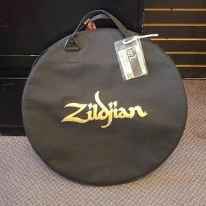 Zildjian sac souple pour cymbales/cymbal soft bag - usagé/used