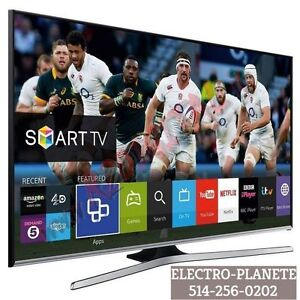 **SPECIALLLLL PRIX DU GROS!!SMART TV WiFi SAMSUNG LED HD a partir de 168$$