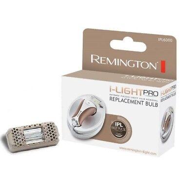 Remington i-Light Pro SP-6000SB for IPL6000 hair removal sys