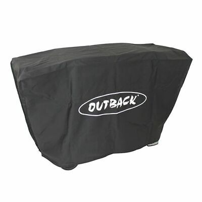 Outback BBQ Cover Fits Party 6B Flatbed - 370539
