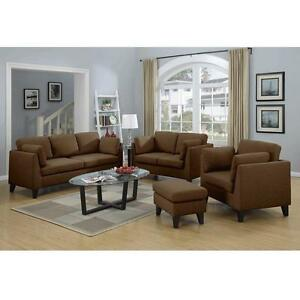 Sofa Set - Complete Set NEW