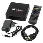 MXQ PRO mediaspeler KODI XBMC Quad Core TV box Android
