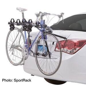 Support de vélo pour auto West Island Greater Montréal image 5