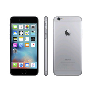 iPhone 6 16GB factory unlocked works perfe