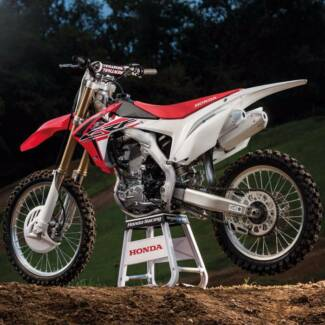 SCORE DOLLARS ON HONDA MX MODELS @ BUNBURY CITY MOTORCYCLES Bunbury 6230 Bunbury Area Preview