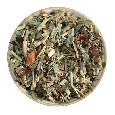 Premium Tee Schlank & Fit Tea Mischung hilft beim Abnehmen und Fit sein (200 g)