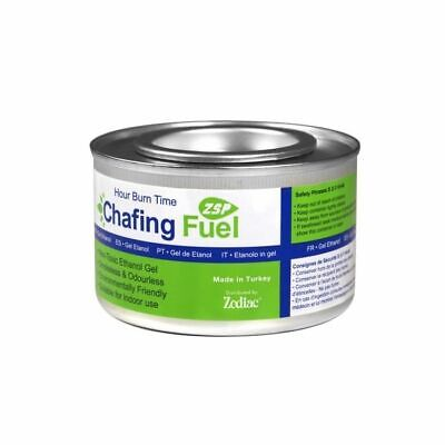 Chafer Gel Ethanol Fuel, Single, By Zodiac 1 CAN
