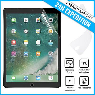 """Screen Protector PET Protecteur Foil Soft TPU Film For iPad Pro 10.5"""""""