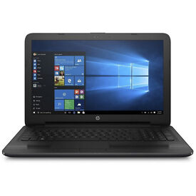 Brand New Laptop, HP, 15.6, 4GB RAM, Super Fast Quad Core Processor, Cheap Deal, Boxed