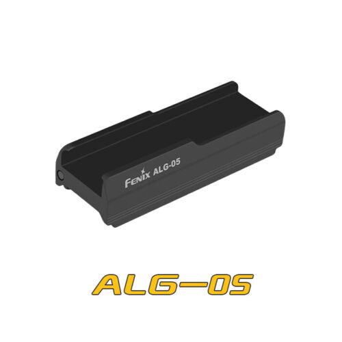 Fenix ALG-05 Tactical Remote Pressure Switch QD Mount
