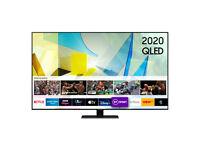 Samsung 2020 QLED QE65Q80T 65 inch 4K Smart TV