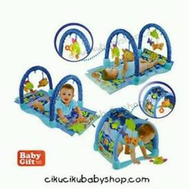 Baby playgym (brand new)