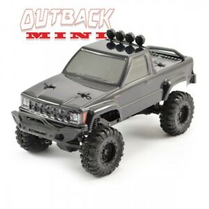 Looking for 1/25 micro crawler RC