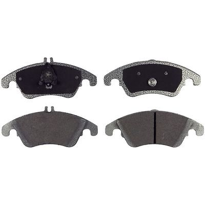 Disc Brake Pad Set-Original Performance Ceramic fits 06-11 Mercedes SLK350