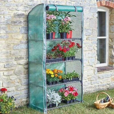 Smart Garden Gro-Zone Greenhouse Growhouse