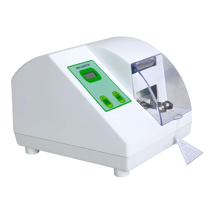 DENTAL HL-AH AMALGAMATOR Amalgam capsule Blending Mixing Machine 110V/220V