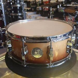 Sonor Force 3005 snare/caisse claire 14x5.5 - used/usagée