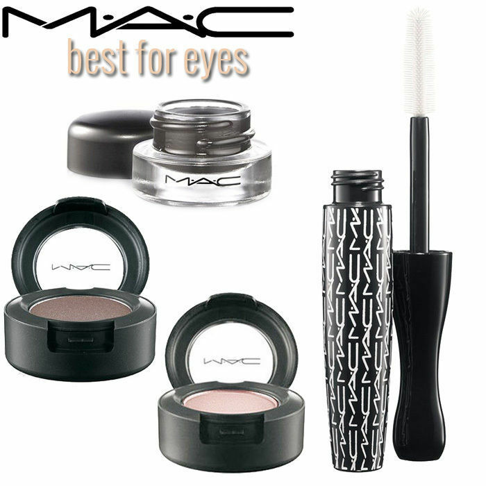 Best MAC Cosmetics the Pros Use