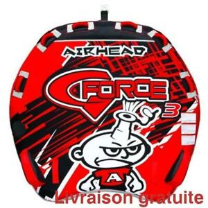 Boue tractable 3 G-Force / Airhead 3 G-Force