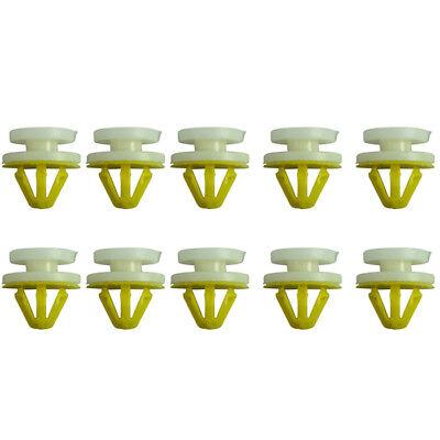 LAND ROVER LR2 / LR3 / LR4 / FREELANDER 1 & RANGE ROVER SPORT MOLDING CLIPS