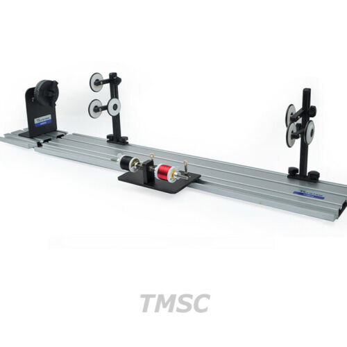 Jadrak T-SYSTEM Hand Wrapper and Rod Dryer (TMSC) for Rod Building Repair