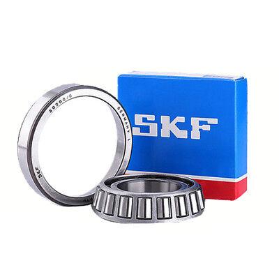 Skf 30206 Tapered Roller Bearings Single Row 30x62x17.25 Mm