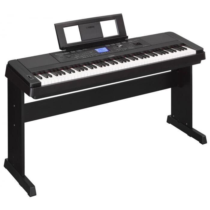 YAMAHA DGX660 Digital Piano New Without Box