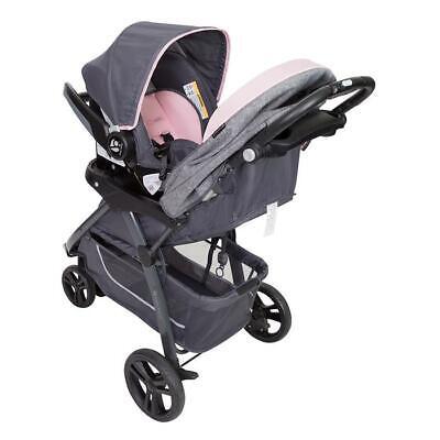 Baby Trend Skyline 35 Travel System - Starlight Pink - 2019 - GallyHo