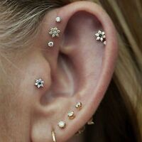 CHEAP AND SAFE EAR/NOSE PIERCINGS. FREE MEDICATED STUD