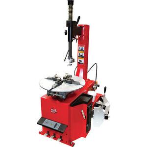Combo Machine Monter Demonter Pneu + Balanceur Big Red NEUF