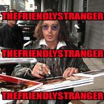 thefriendlystranger